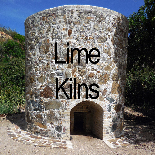 Lime kilns can benefit from Blue Box Technology's Solutions