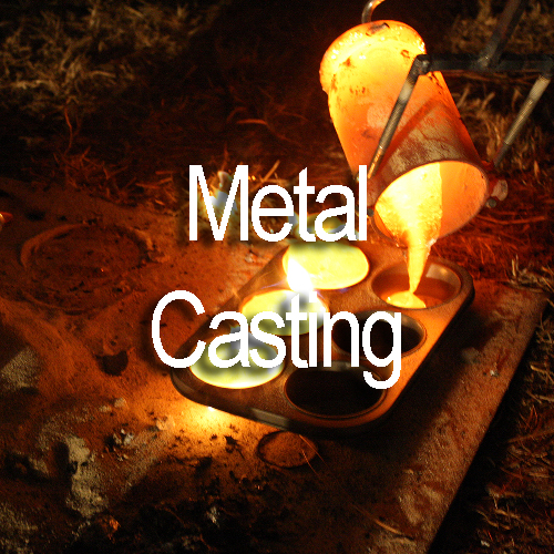 Metal Casting, a market that will benefit from Blue Box Technology's Solutions