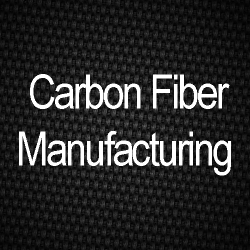 Carbon Fiber Manufacturing a market that will benefit from Blue Box Technology's Solutions