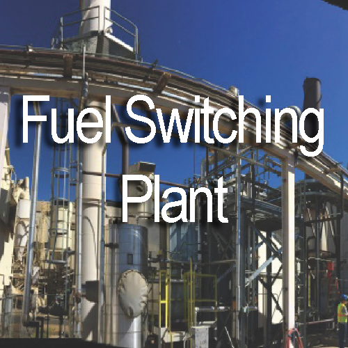 Fuel Switching, a market that will benefit from Blue Box Technology's Solutions